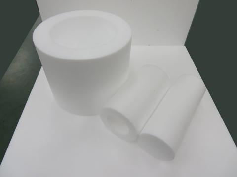 4フッ化樹脂(テフロン)PTFE
